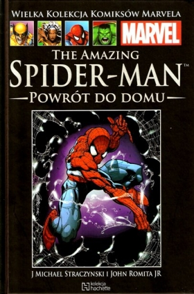 The Amazing Spider-Man: Powrót do domu